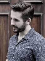 【 30・40代髪型】ハリウッドスターのようなワイルドなショート特集