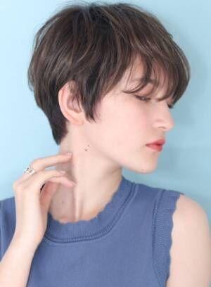 【保存版】素敵すぎるショートヘアだらけの記事☆