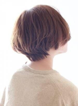 """""""長持ちするショートヘア"""" 特集♪ CIRCUS 堀越"""
