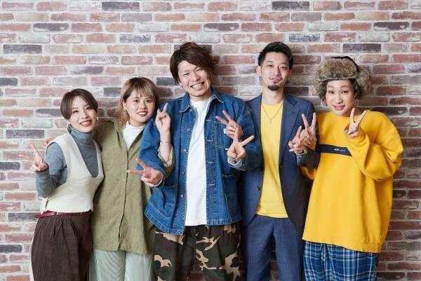 TVG撮影チーム『Gerbera』を紹介!!