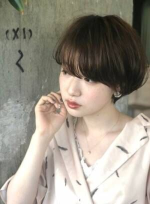 """""""女性らしく、老けない"""" ショートヘア10選☆ CIRCUS 堀越"""