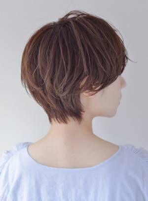 【人気のヘアスタイル】ショート×ボブ特集☆