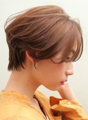 【銀座オトナ・ボブ】40代に人気の結べるボブ〜野川涼太〜