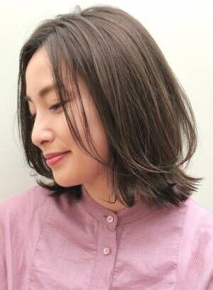 【大人ショート・ボブが得意】ご新規様多数・銀座エリア人気美容師〜野川涼太〜