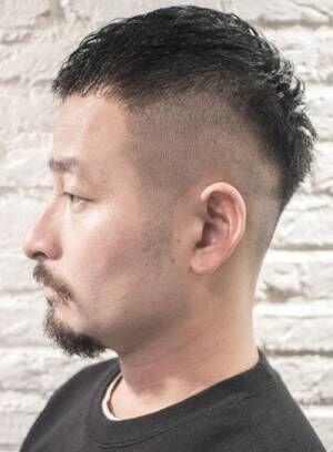 EIGHT MENがお届けするメンズヘアスタイル特集☆