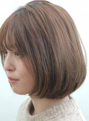 【オーダー率急上昇】大人可愛い✳︎こなれボブディ〜野川涼太〜