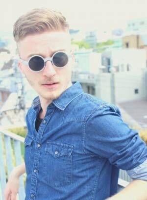 【メンズヘアスタイル】【海外セレブ】夏こそTRYしたい海外セレブヘアスタイル!