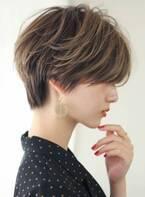 ☆30代40代大人ショートヘアの綺麗な伸ばし方☆