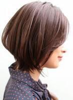【家事やお仕事に忙しい大人女性・必見!!】結べるボブ特集〜野川涼太〜