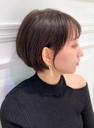 乾かすだけで決まる!大人女性に人気のヘアスタイル特集☆