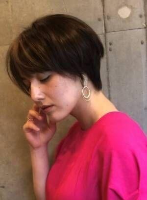 毛量が多い方がセルフカットする際の注意点 ケートke-to.beautyhair