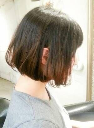 【2020】ショートボブカタログ☆