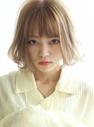 大人女性必見♪OCEAN TOKYO Sunnyがお届けする「ショート・ボブ」スタイル特集☆