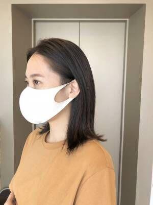 【女性必見!!】 マスクしても映えるおすすめヘア特集☆