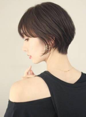 360℃骨格美ショートヘアカタログ〜30代からの大人女性へ〜