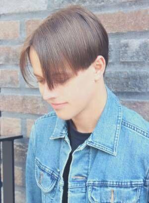 【在宅ワークの方必見】おうち時間も気分が上がる、抜け感スタイルメンズ髪型特集!!