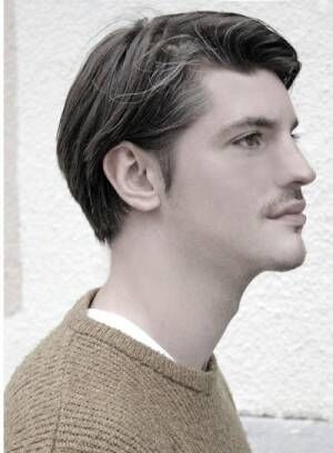 あの頃を知っている人も、追っている人も注目すべき進化版ベーシックメンズ髪型特集!