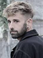 【最新メンズスタイル】インスタグラムでオーダーが多い人気の外国人髪型特集!