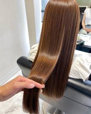 傷んでしまった髪の毛、あきらめかけている方。今からでも遅くないです!