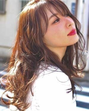 【LINONA-リノナ-】2021年ヘアカタログ♪セミロング特集!
