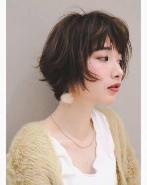 【必見!】30代・40代の大人女性にオススメ!!Royd.ショート・ボブカタログ☆