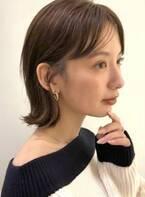 大人女性必見✳︎外ハネボブはの最高の時短スタイル〜beautrium・野川涼太〜
