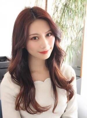 今っぽい韓国っぽヘアスタイル特集!