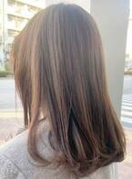 【ALPHA Clic】ヘアカタログ♪
