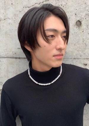 女性からも人気!2021年春おすすめのメンズスタイル☆