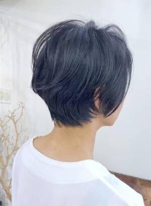 【2021】ボブ×ショート特集