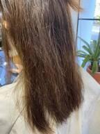 髪質改善トリートメントは必要?不必要?
