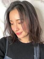 【卒業式・卒園式シーズン】下ろしても結んでも素敵なボブ〜ミディアム特集 野川涼太