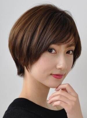 40代の髪型、迷わない為の最新ヘアスタイルランキング保存版