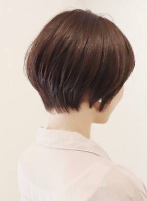 ☆上品で可愛いショートカットのヘアカタ☆