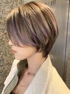 40代50代60代大人女性が更に美しくなるショートヘア☆