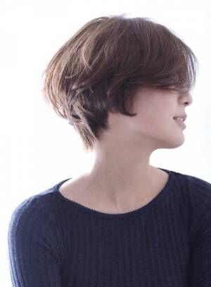 『大人の』ショートヘア特集☆ CIRCUS堀越