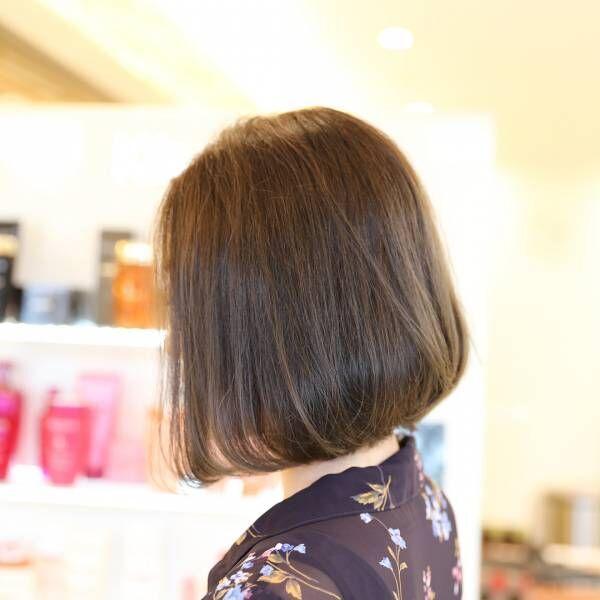 【梅雨のお悩みはこれで解決!】縮毛矯正&デジタルパーマのヘアスタイル特集2021☆