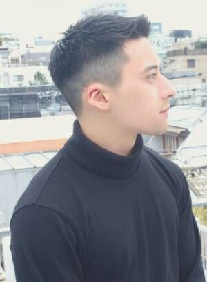 【最新ヘアスタイル】日本人でも出来る外国人風髪型特集!!