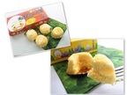【ちょこっと自分にご褒美スイーツ】新大阪駅限定!『たま卵チーズ』なるプチリッチなチーズケーキ