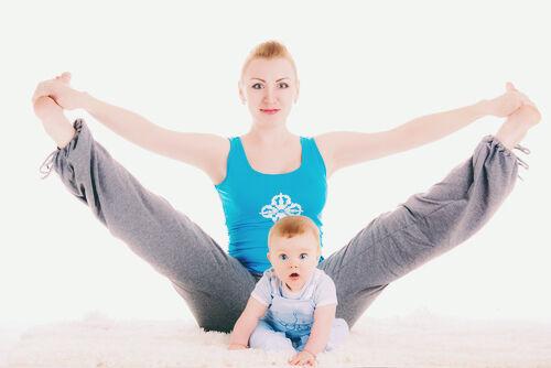 激変ぶりに自分もびっくり! 産後におとずれる体型の変化とは?
