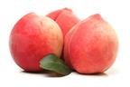 桃は丸ごと皮ごと食べるのがおいしい!