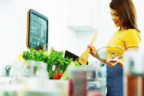パパっと作って「料理上手」に仕上げるために揃えておきたい6つのもの【後編】