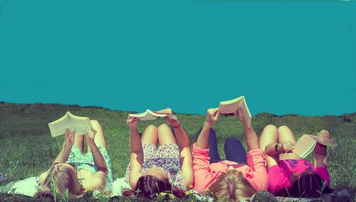 読書の秋! 食のプロが30代女性におススメする「おいしい本」 【前編】