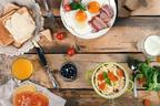 小寒い朝に最適! 体を温めて代謝アップ効果のある朝食