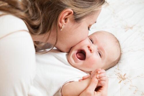 ママ必見! 親子の絆を深める「ベビーマッサージ」の魅力とは?【後編】