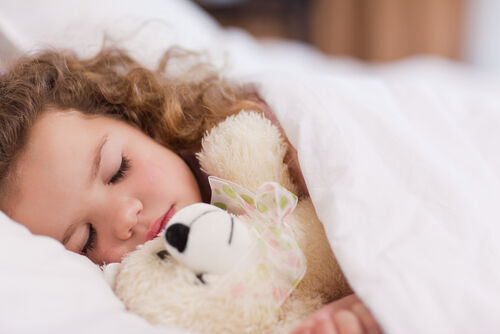 2~3歳児のママ必見! コレをするだけで寝かしつけが楽になる!