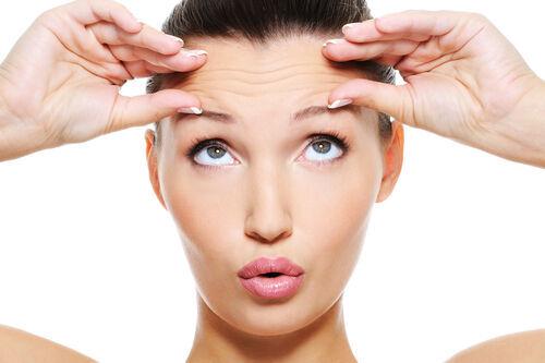 顔のシワを徹底的に予防する5つのシンプル習慣