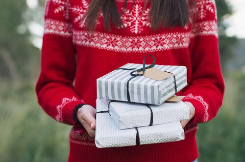 センス抜群! 女友だちに喜ばれるクリスマスギフトはコレ!