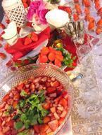 美肌の王様フルーツ・いちごが旬! 『Christmas Skyberry Party』が開催!