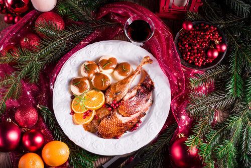 家でクリスマスをすごす人に! 簡単豪華に一品足したいクリスマスレシピ